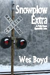 Snow Plow Extra - small book cover