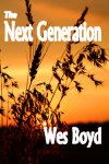 The Next Generation - small book cover