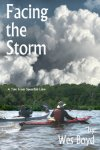Facing the Storm - small book cover