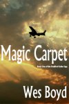 Magic Carpet - small book cover