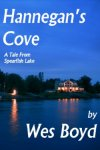 Hannegan's Cove - small book cover